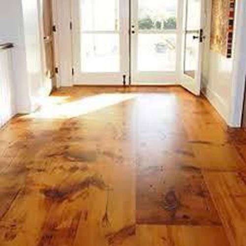 Assoalhos de madeira sp
