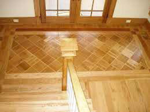 Colocação de piso laminado eucafloor