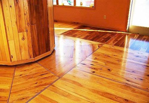 Empresa de colocação de piso laminado