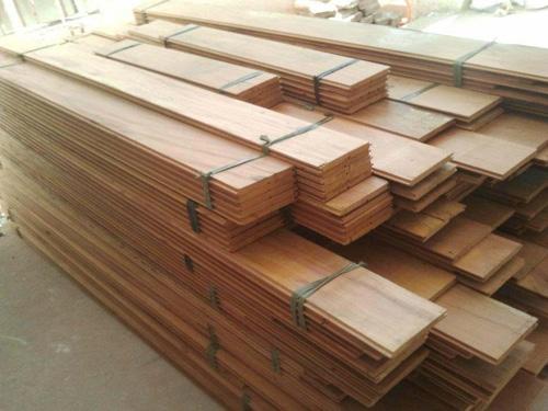 Taco de madeira para assoalho