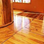 Piso laminado madeira preço